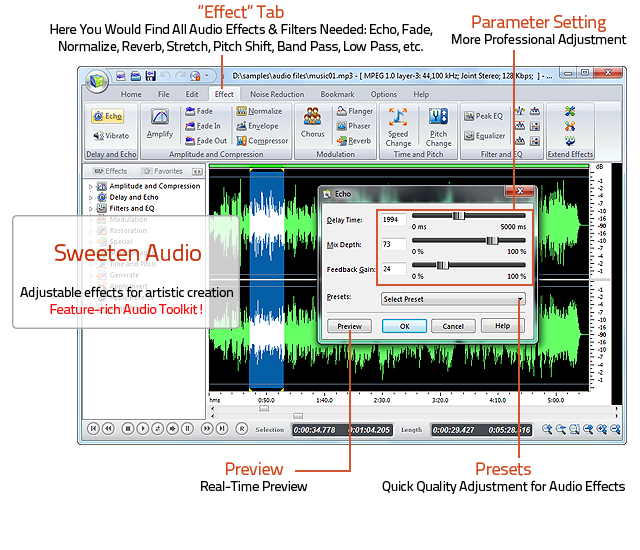 free music editing software