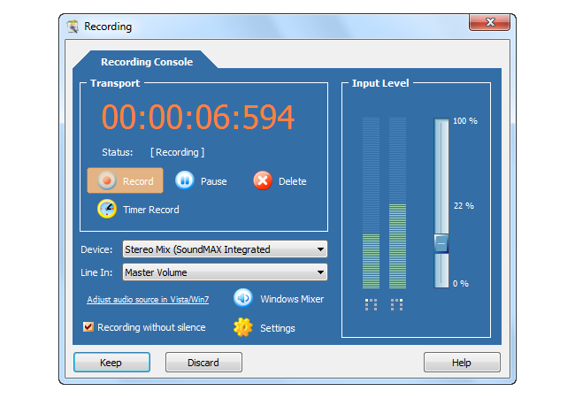 free  digital sound effects software