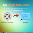 How to Extract Audio from Video Fast for Free?