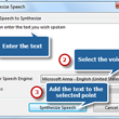 How to Add Text-to-Speech (TTS) to Audio Files