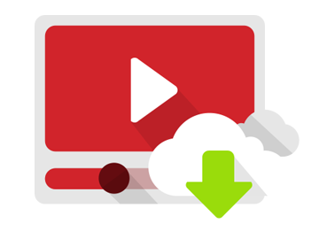Download & convert streaming videos
