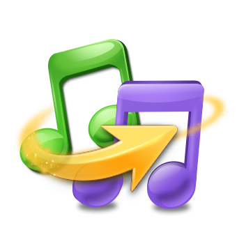 Free Audio Converter Icon